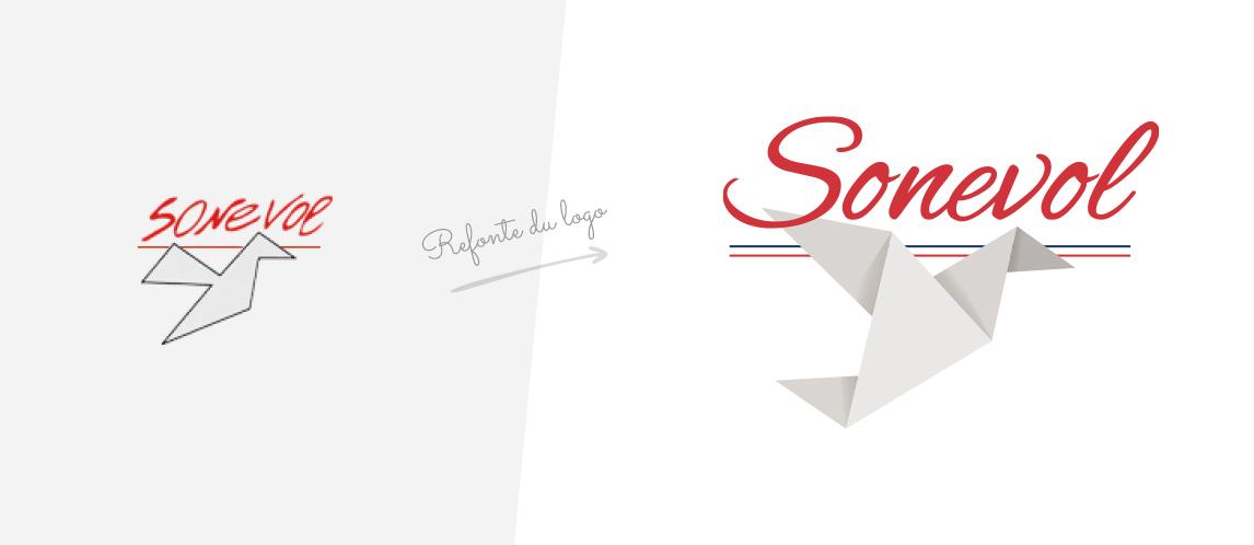 sonevol logo